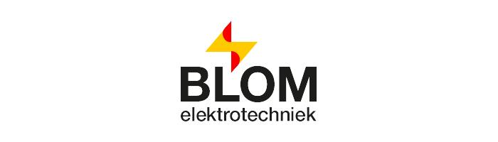 Teamsponsor Blom Elektrotechniek
