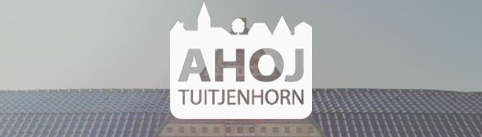 Teamsponsor Dorpshuis Ahoj