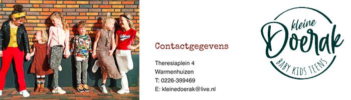 Teamsponsor Kleine Doerak